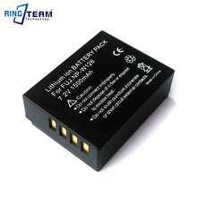 NPW126 NP-W126 Battery for Fujifilm FinePix HS30EXR HS33EXR X-Pro1 X-E1 X-E2 X-M1 X-A1 X-A2 X-T1 X-T10 XT10 X-T20 XT20 Cameras
