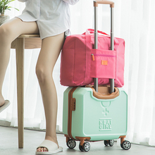 2018 Fashion Travel Bags WaterProof Travel Vacation Large Capacity Lugg