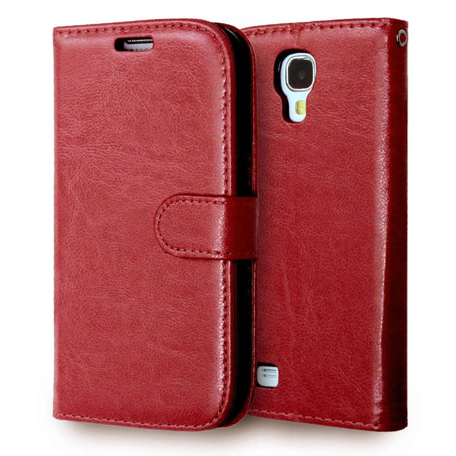 Gaya Buku Leather Case untuk Samsung Galaxy S3/S4/S5/S6/S6 Edge Plus S4 Mini cover untuk Galaxy A3/A5/J1/J5/J7/2015 Catatan 3 4 5