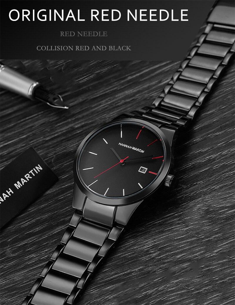 men watch 2018 luxury brand 00123