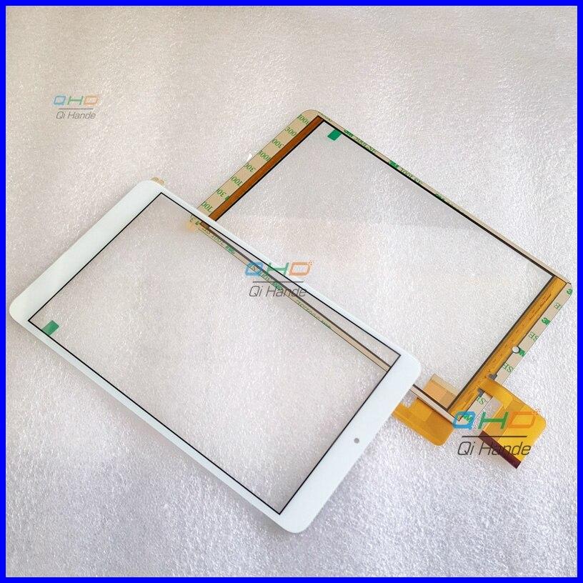 Nuovo touch screen digitizer Per 8 pollici onda V820 Touch panel vetro Sostituzione del Sensore Spedizione GratuitaNuovo touch screen digitizer Per 8 pollici onda V820 Touch panel vetro Sostituzione del Sensore Spedizione Gratuita