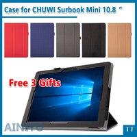 กรณีที่มีคุณภาพสูงสำหรับCHUWI Surbookมินิ10.8นิ้วแท็บ