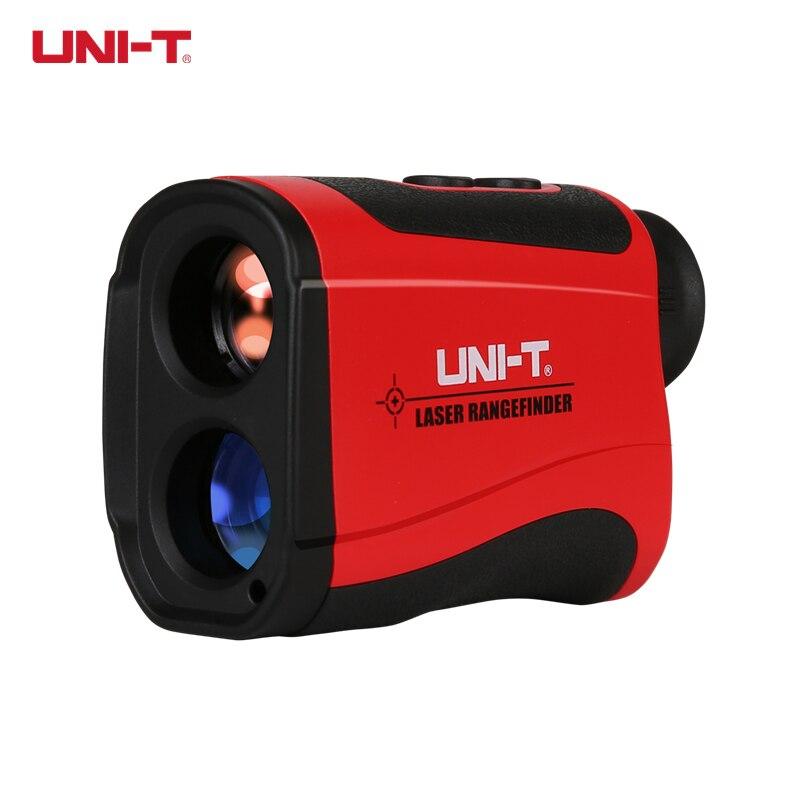 UNI T LM600 LM800 LM1000 LM1200 LM1500 Laser Rangefinders Distance Meter Golf Telescope Laser Range Finder