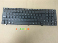 Spanish Keyboard For HP Probook 4540 4540s 4740 4740s 4545 4545s Black SP Or Latin LA
