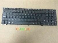 Spanish Keyboard For HP Probook 4540 4540s 4740 4740s 4545 4545s Black SP Or Latin LA