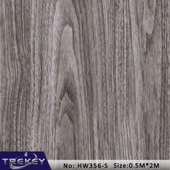 0.5 M * 2 M wzór drewna druk transferowy wody hydrographics film, folia do aqua druku, odporny na zarysowania do mebli HW356S