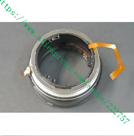 90%New 24-105 mm For CANON EF 24-105mm f/4L IS USM Focusing Assembly motor camera repair Part ef adjustable bellows focusing attachment black