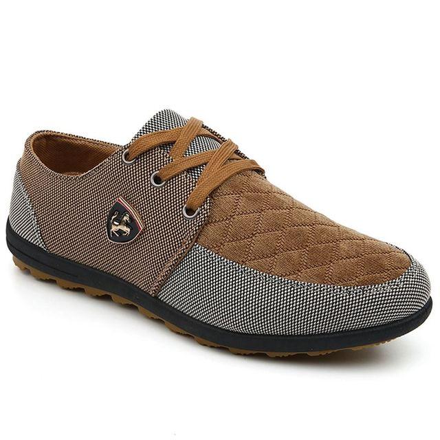 2016 mens Casual Shoes mens canvas shoes for men shoes men fashion Flats brand fashion Zapatos de hombre 8
