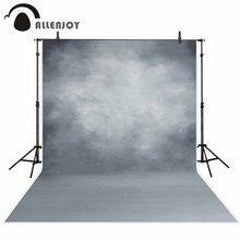 Allenjoy portraygraphy tarefa retratar novo fundo fotografia pano de fundo Branco cinza profissional photocall foto feita sob encomenda impresso