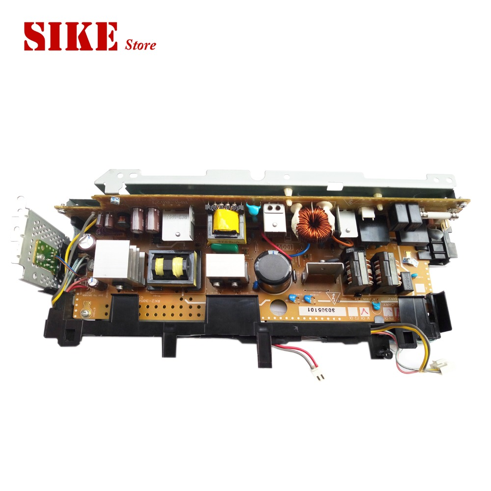 Engine Control Power Board For HP M375 M375NW M475 M475DN 475 375 RM2-8027 RM1-8036 RM1-8037 Voltage Power Supply Board 2420 2400 power supply board rm1 1415