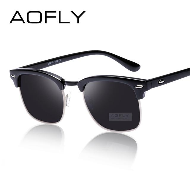 Okulary Przeciwsłoneczne Aofly Classic