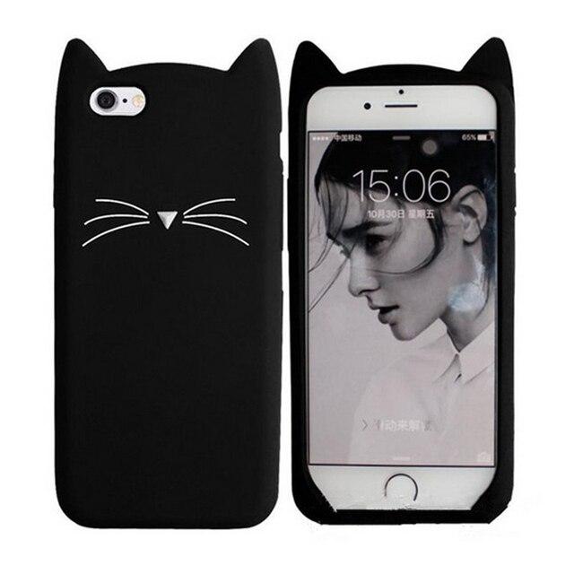 iphone 7 phone cases cat