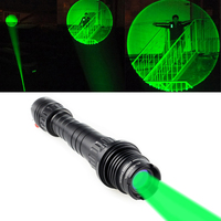 Drop shipping Laserspeed handheld high power 50mw green laser designator flashlight for rifle hunting