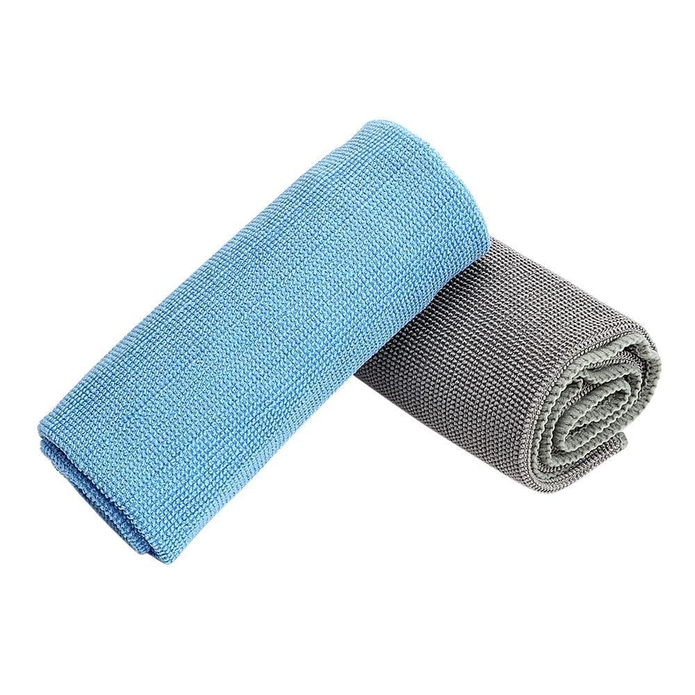 40*40 cm Car Wash Towel Soft Microfiber Car Cleaning Cloth Paint Care Auto Wax Polishing Detailing Car-styling