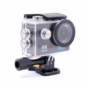 Image 5 - 30 M Onderwater Waterproof Case Eken H9 H9R Case Behuizing Cover