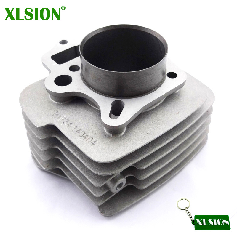 XLSION YX140 Cylinder 56mm For Chinese Motorocycle YX 140cc Pit Dirt Motor Bike Mini Motoross