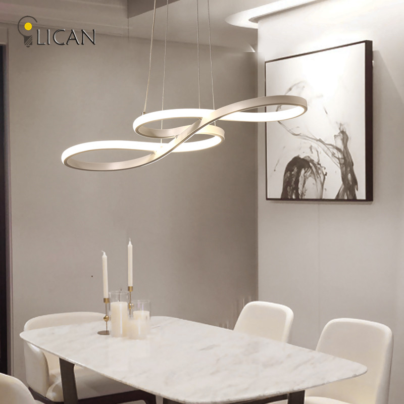 где купить LICAN Hanging Pendant Lights For Dining Room Bar suspension luminaire suspend Pendant Lamp home decorations Lighting fixtures по лучшей цене