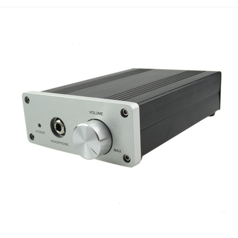 A6 phone of the amplifier AC220V POA2134 Lehmann Class A Desktop Amplifier HD650 K701 HIFI AMP amplifier