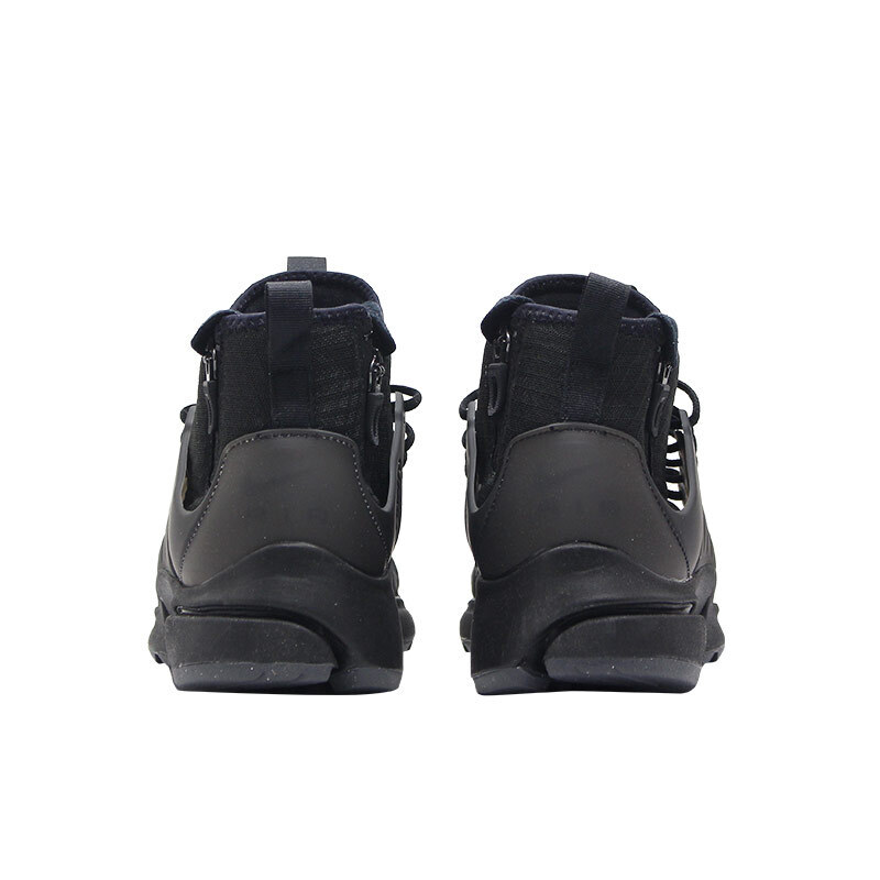 56dab0b1d1b Original New Arrival NIKE AIR PRESTO MID UTILITY Men s Running Shoes  Sneakers-in Running Shoes from Sports   Entertainment on Aliexpress.com