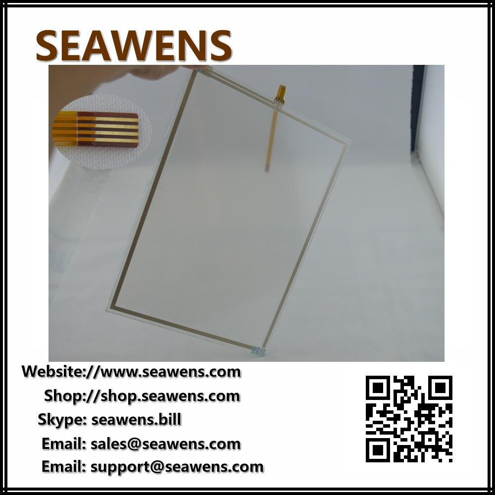 Touch screen panel 6AV6 645-0FE01-0AX0 for 6AV6 645-0FE01-0AX0 MOBILE PANEL 277 IWLAN touch screen for 6av6 640 0da01 0ax0 tp177a free shipping