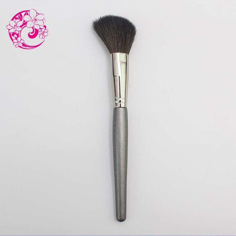 ENERGY Brand Professional Goat Hair Blusher Women Beauty Fashion Makeup brush Maquillage Brochas Maquillaje Pincel qts06