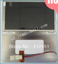 Original 6.2inch for PVI PW062XS8(LF) LCD display screen panel for CAR DVD Audio GPS system free shipping