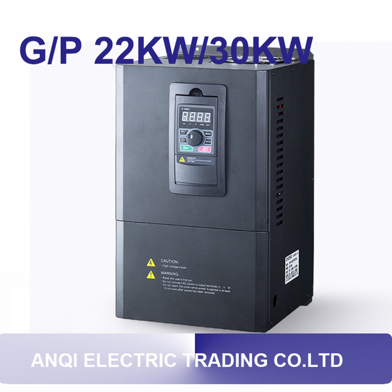 G/P 22KW/30KW frequency converter ac-dc-ac VFD VC variable frequency drive ac drive frequency changer for motor pump панель декоративная awenta pet100 д вентилятора kw сатин