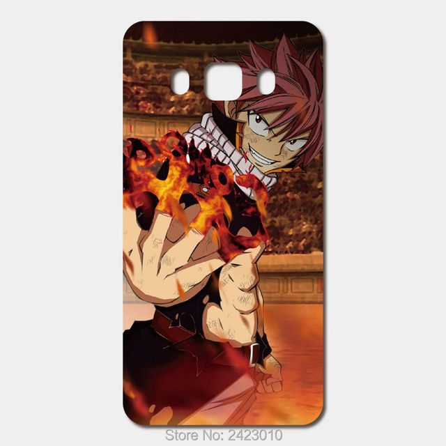 coque samsung galaxy a5 fairy tail