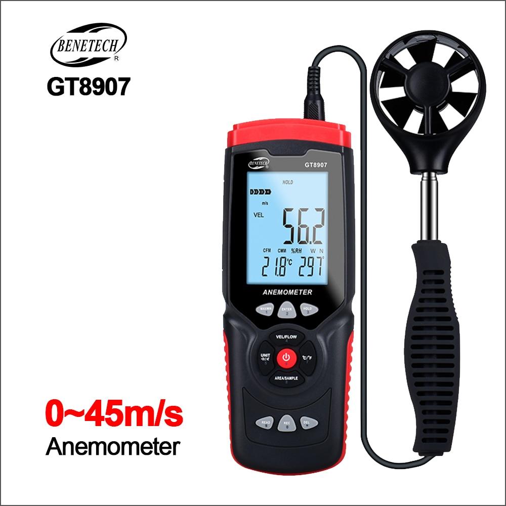 GT8907