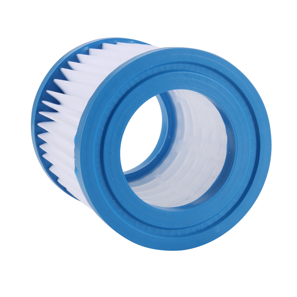 US $3.54 34% OFF|1/2/4Pcs Filter Cartridges Pump for 300 Gal/hr Swimming  Pool Filter Pumps Replacement BHD2-in Pool & Accessories from Sports & ...