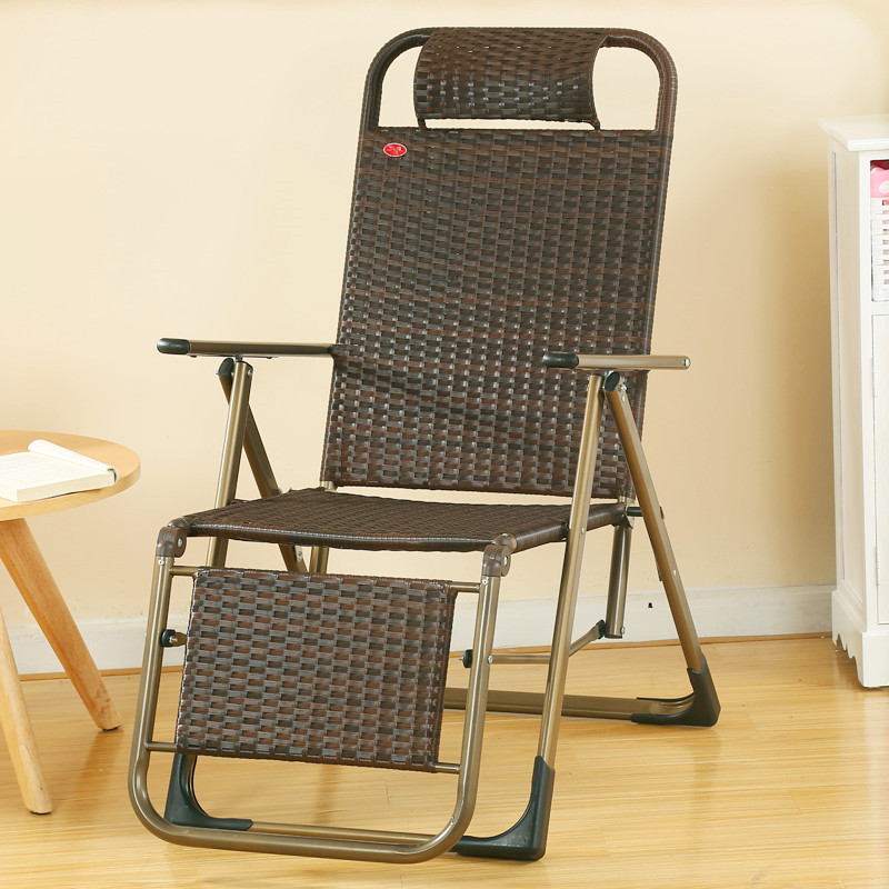Lunch break recliner chairs office couch folding outdoor