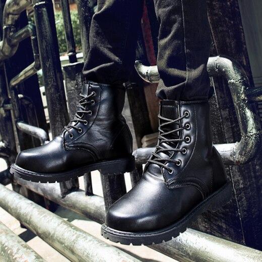 2013 Fashion Men's Winter Snow Boots