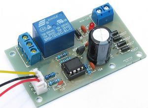Image 2 - السائل وحدة تحكم في المستوى وحدة استشعار مستوى المياه جهاز استكشاف الضغط المنخفض
