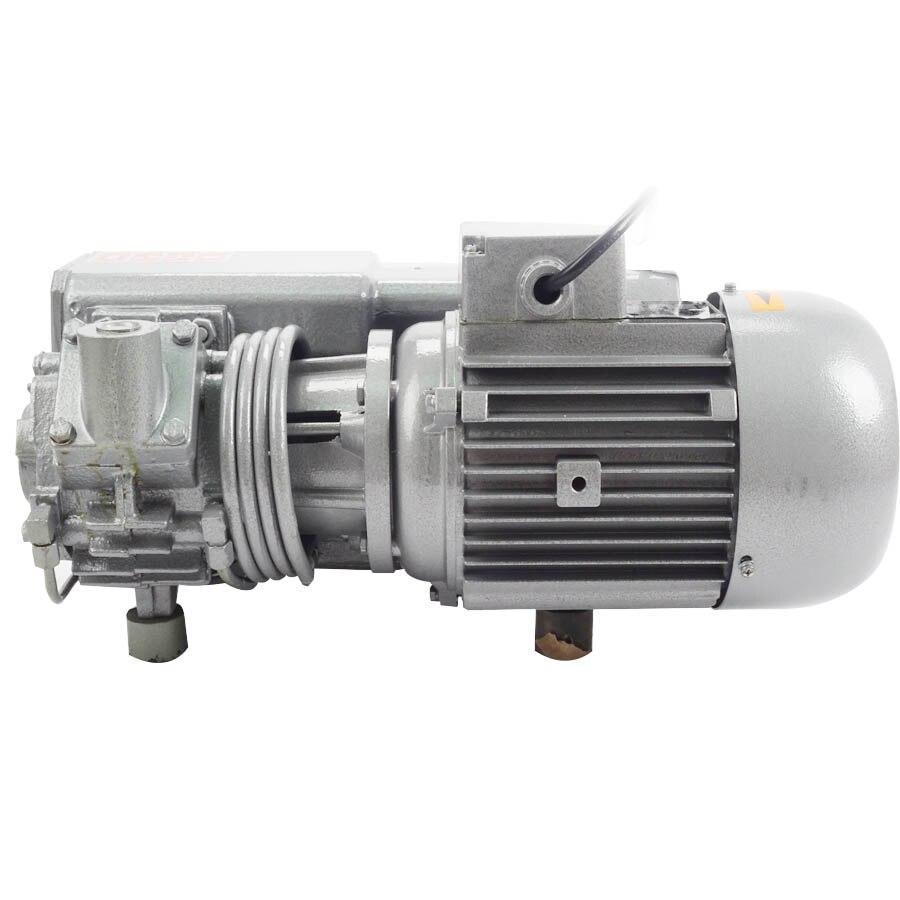 Rotary vane vacuum pumps 220V /380V vacuum pumps suction pump vacuum machine motor XD-020 1 pc