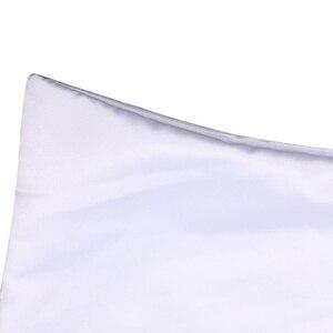 Image 3 - Dekoracja na Ramadan Eid Mubarak księżyc meczet poszewka na poduszkę z poliestru poduszki dekoracyjne poduszka na kanapę poduszka do pokoju dziennego 40832