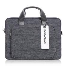Schulter Tasche Verfeinert scholar Serie Männer Business Schneeflocken Tuch Handtaschen für Macbook Air Pro 11 13 15 zoll retian für Mac buch