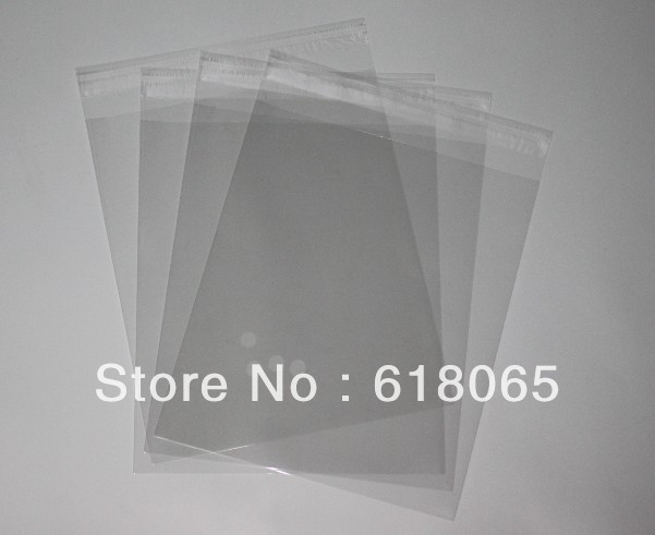 200pcs Free Shipping Clear Plastic Bag 213x303 30mm 8 4 X11 9 1 18 Flap Self Seal Opp Party Gift Cartoon On Aliexpress Alibaba Group