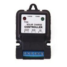 1pc x Mini 18650 LiFePO4 Solar Charger controller Regulators 3A 10A 1s 2s 3s 3.7V 3.2V Li-ion Lithium Lead acid Battery