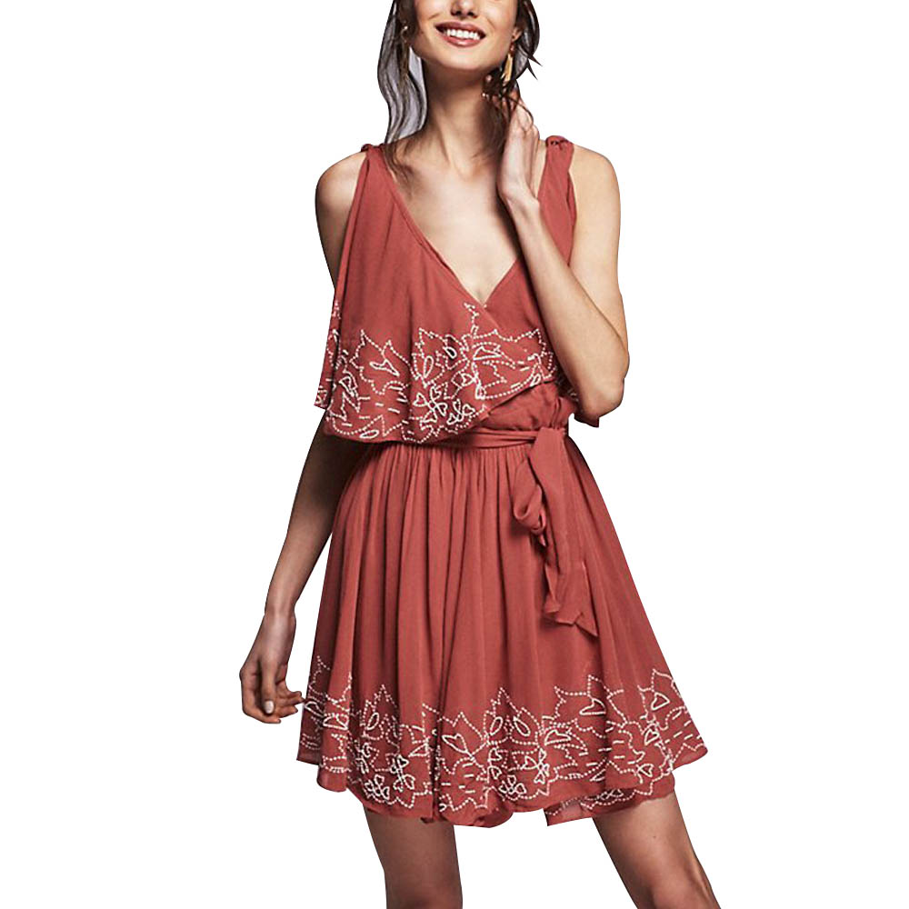 Popular Trendy Dresses-Buy Cheap Trendy Dresses lots from China ...