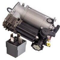 Пневматическая подвеска компрессор для Mercedes W220 W211 компрессор, насос Airmatic 2203200104 2113200304