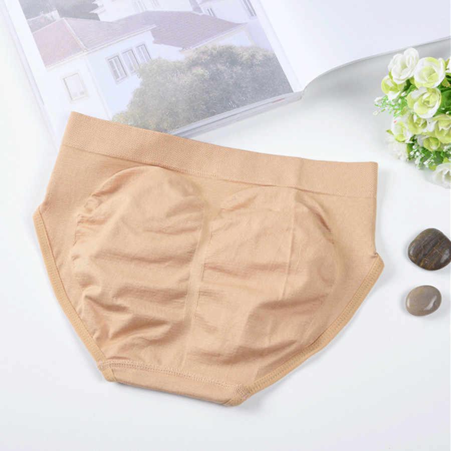 ผู้หญิงเซ็กซี่กางเกงขาสั้น Slimming กางเกงควบคุมกางเกงสบาย Underwears กางเกงยีนส์ Super Elastic Body Shapers กางเกง Shapewear