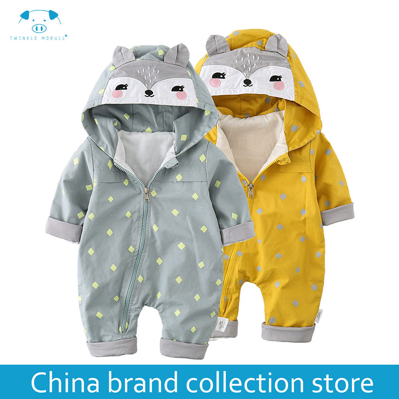 baby clothes Autumn newborn boy girl clothes set baby fashion infant baby brand products clothing bebe newborn romper MD170Q032 baby clothing summer infant newborn baby romper short sleeve girl boys jumpsuit new born baby clothes