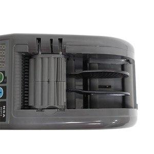 Image 4 - Máquina de corte de fita adesiva de alta rigidez do fabricante profissional de china com ZCUT 9