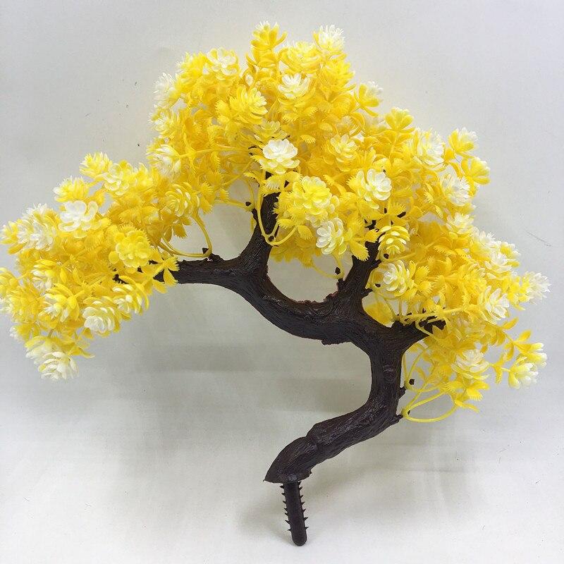 Bonsai artificiale de pin bonsai Arboriais Artificiais Desktop - Produse pentru sărbători și petreceri
