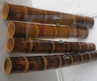 033037 rook accessoires gigts bamboe editie ongeveer 60 cm lange waterleiding-tianfu 5 tot 6.5 cm in diameter