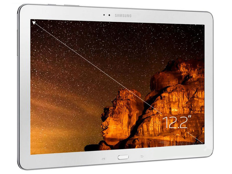 Samsung Galaxy Note Pro 12.2 pollice P900 WIFI Tablet PC 3 gb di RAM 32 gb di ROM OCTA-core 9500 mah 8MP Fotocamera Android Tablet