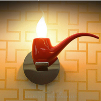 bedroom bedside light lamp led mounted reading lightshome white lamp modern lights home indoor wall lights reading lamp
