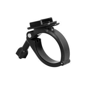 Image 2 - Крепление на руль велосипеда с поворотом на 360 градусов адаптер крепление на велосипед кронштейн для крепления экшн камеры Gopro Hero SJCAM