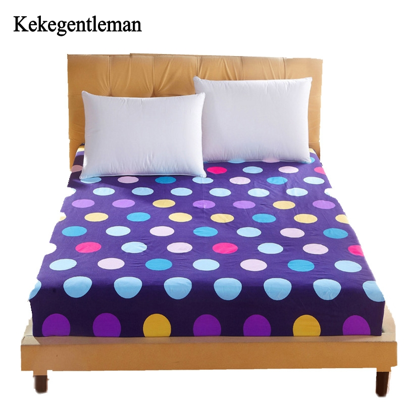 home textile sheets fitted sheet elastic elastic mattress cover bedspread bed sheet sheet. Black Bedroom Furniture Sets. Home Design Ideas