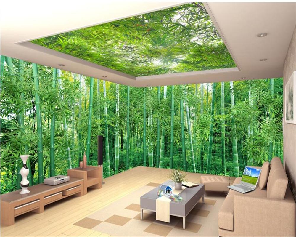 Aliexpress Com Buy Beibehang Custom Mural Wallpaper
